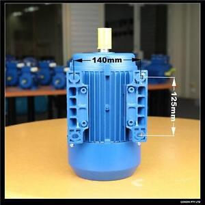 1-5kw-2HP-1400rpm-shaft-24mm-Electric-motor-single-phase-240v-car-hoists-pump