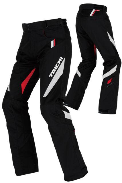RS Taichi Crossover Mesh Riding Pants Size:BM