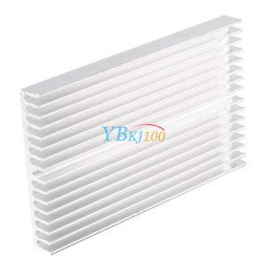 1-Pcs-Aluminium-Radiator-Heatsink-Heat-Sink-100mm-x-60mm-x-10mm