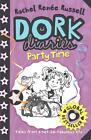 Dork Diaries 02. Party Time von Rachel Renee Russell (2015, Taschenbuch)