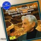 Mahler: Symphonie No. 9 (CD, Jan-2010, DG Deutsche Grammophon)