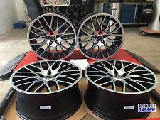 (44) 4x Alufelgen Diewe 9x20 Zoll machined Audi Q7 VW Touareg Porsche Cayenne