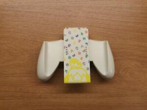 JOY-Con Comfort Grip per Nintendo Switch – Animal Crossing, gioco