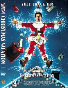 National-Lampoon-039-s-Christmas-Vacation-NEW-DVD-Chevy-Chase-Beverly-D-039-Angelo
