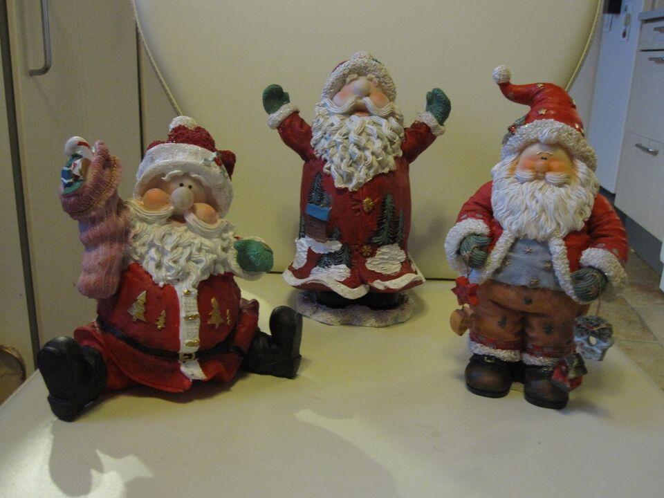 Julemænd