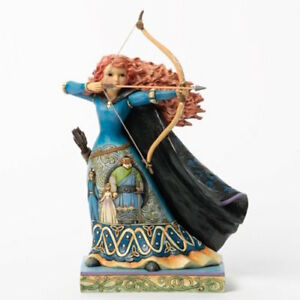 Disney-Traditions-4037504-Brave-Figurine-New-amp-Boxed