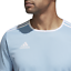 New-Adidas-Entrada-18-Climalite-Gym-Football-Sports-Training-T-Shirt-Top-Jersey thumbnail 28