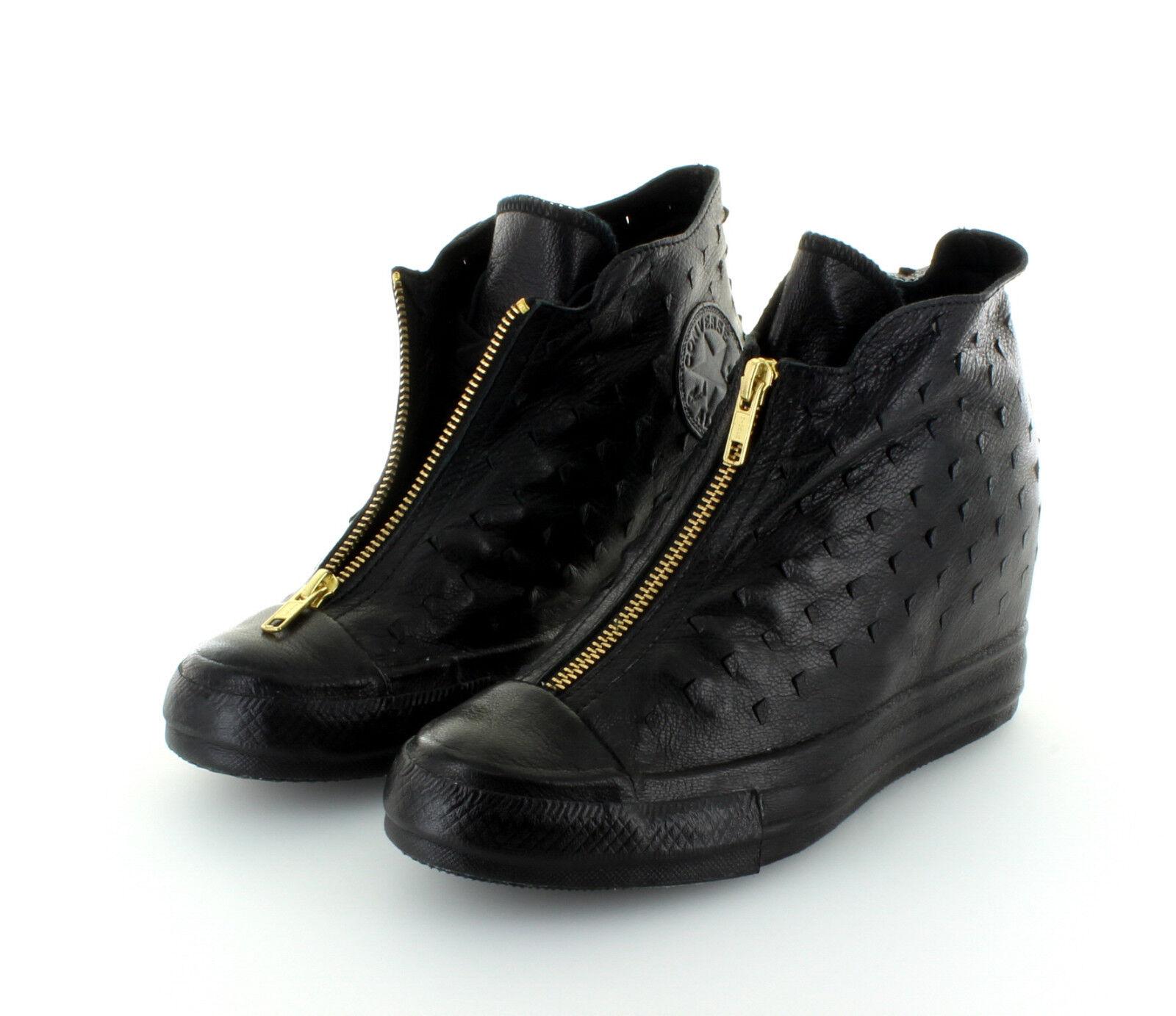 Converse CT BS Platform Hi Lux Shroud black Limited Edition Gr. 37,5 / 38,5