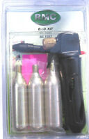 Bullet Discharger Tool - Muzzleloader Rifles, Blowoff, Inflate, Discharge & More
