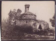 Voyage en Orient Anatolie Ephèse Turquie Vintage Albumine ca 1900
