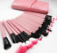 32-Pcs-set-Professional-Kabuki-Make-up-Brush-Eye-Cosmetic-Brushes-with-Case-Kit thumbnail 5