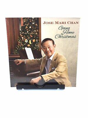 Jose Mari Chan Going Home To Christmas Filipino Cd 887516012136 | eBay