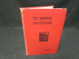 Good The Tragedy of Hamlet Prince of Denm Shakespeare William  Blackie - Lampeter, United Kingdom - Good The Tragedy of Hamlet Prince of Denm Shakespeare William  Blackie - Lampeter, United Kingdom