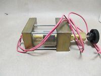 Howell 35 Psi Pneumatic Cfm Flow Rate Meter Part 4375cg501