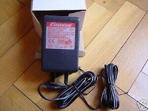 Spielzeug Elektrisches Spielzeug Transformator Marke Carrera Neu Modell 34825-5230 De 230v-50hz 1/24