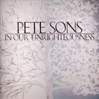 In Our Unrighteousness by Pete Sons (CD, Jul-2012, Pete Sons)