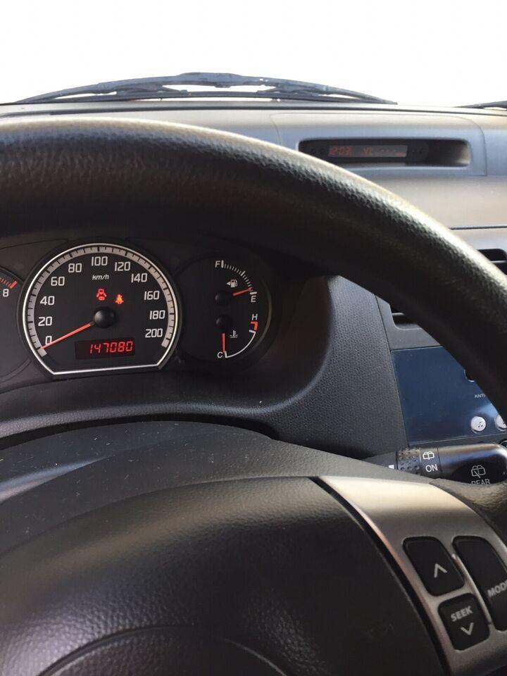 Suzuki Swift, 1,5 GL-A, Benzin