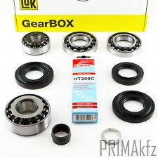 Luk Kit de Réparation Différentiel BMW 1 3 E90-E93 5 E60 6 E63 64 X1 X5 E70