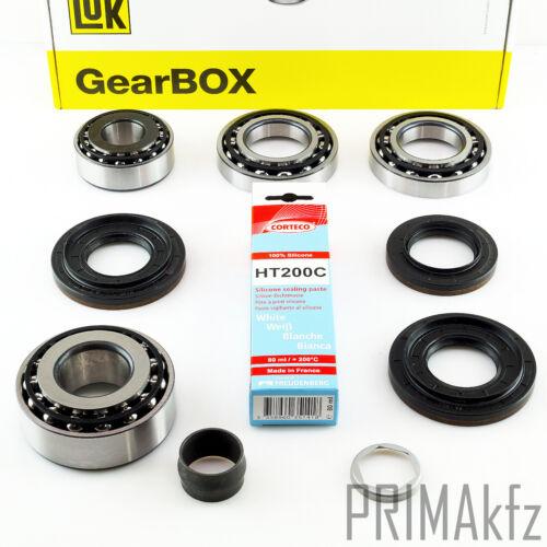 LUK Reparatursatz Differential BMW 1er 3er E90-E93 5er E60 6er E63 64 X1 X5 E70