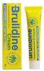 2x Brulidine Cream 25g Antiseptic Antibacterial Cuts Grazes Wounds Burns
