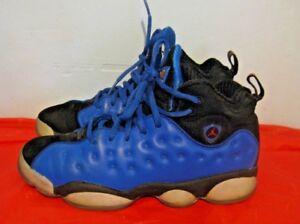 timeless design 112a5 303f6 Image is loading Nike-Air-Jordan-Jumpman-Team-II-2-GS-