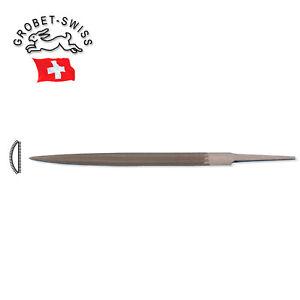 Grobet-Swiss-Precision-Half-Round-Ring-File-6-034-Length-amp-12mm-Width-Cut-00-6