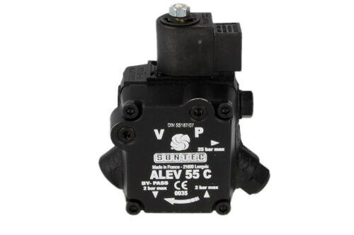 8718578021 Buderus Ölpumpe ALEV55C,BE1.0-2.3 BE-A,Nr