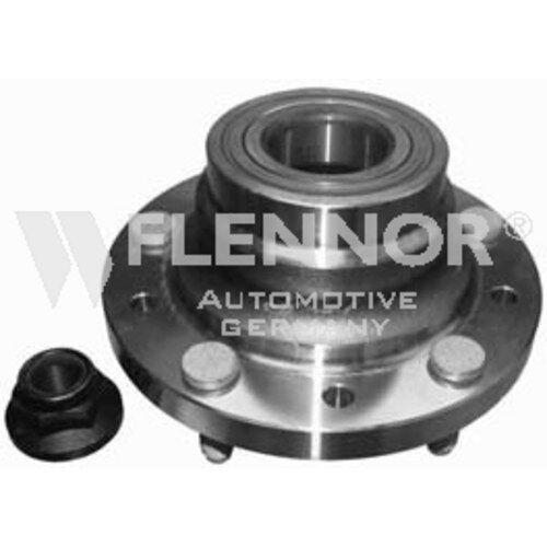 FLENNOR Original Radlagersatz FR391486 Ford