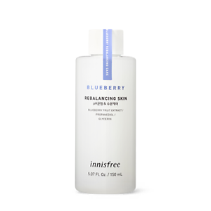 INNISFREE-Blueberry-Rebalancing-Skin-150ml-350ml