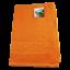 Indexbild 5 - Lot 2X Serviette Drap ou Tapis de bain 100% Coton 50 x 70 cm 450gr/m2 8 couleurs