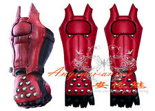 1 Pair New Cosplay Props High Quality Jin Kazama Cosplay Fist Weapon Boxglove