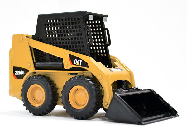 clásico atemporal Escala 1 32 Caterpillar Cat 226B3 226B3 226B3 Antideslizante-Steer Cochegador réplica diecast Norscot 55268  descuento