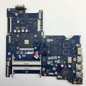 Details about HP 15-BA Series Laptop Motherboard LA-D711P 854965-501  854965-601 A6-7310