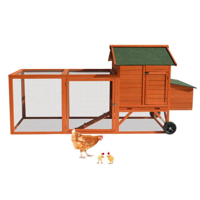 Premium Plus Penthouse Rabbit Hutch W01517 For Sale Online Ebay