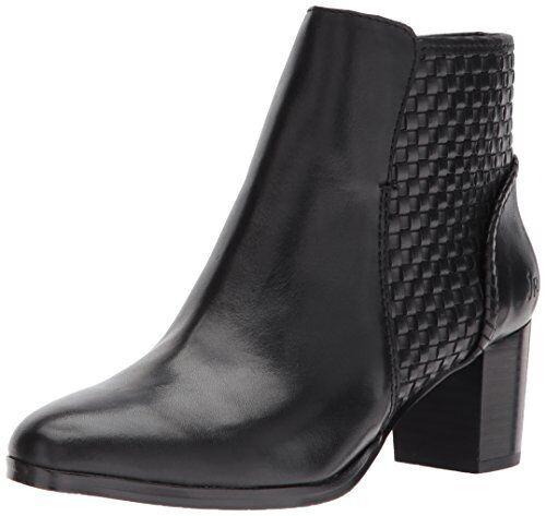 Jack Rogers Womens Deborah Smooth Ankle Boot- Pick SZ/Color.