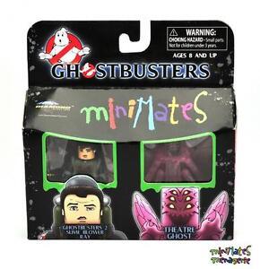 Ghostbusters Minimates TRU Wave 1 Washington Square Ghost
