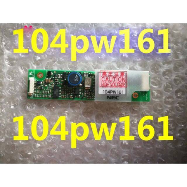 104PW201 104PW201-A PCU-P267  new lcd inverter with 90 days warranty