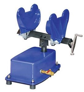 Air Operated Paint Shaker AST-4550 Brand New!