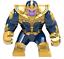MINIFIGURES-CUSTOM-LEGO-MINIFIGURE-AVENGERS-MARVEL-SUPER-EROI-BATMAN-X-MEN miniatuur 77