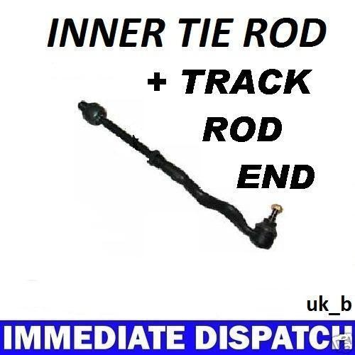 For Nissan Micra K10 85-92 inner /& Outer Tie Rod End steering rack track rod