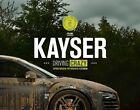 Kayser (2013, Gebundene Ausgabe)
