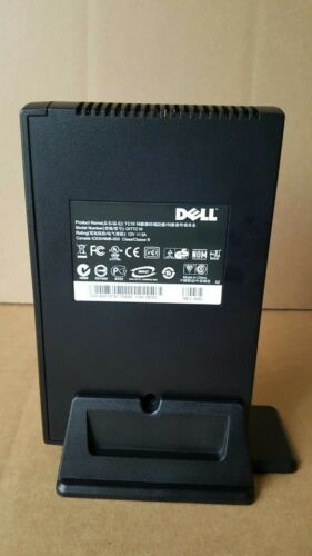 DELL FX 100 Client Remote Access Device THIN CLIENT TESTED WITH POWER ON ONLY