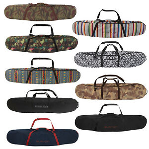 afbb5444626c44 Image is loading Burton-Space-Sack-Snowboard-Bag-Carrying-Case-Snowboard-