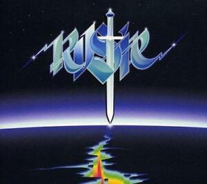 Rustie - Sunburst EP (NEW CD)