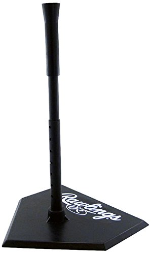 Baseball Batting Tee T Ball Softball Hitting Training Aids Stand Practice Aiming