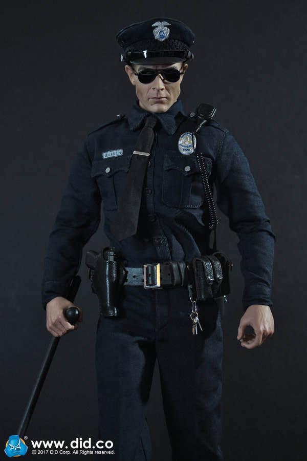 Drachen träume haben 1   6 der modernen us - austin polizei patrouille ma1009 t - 1000 terminator