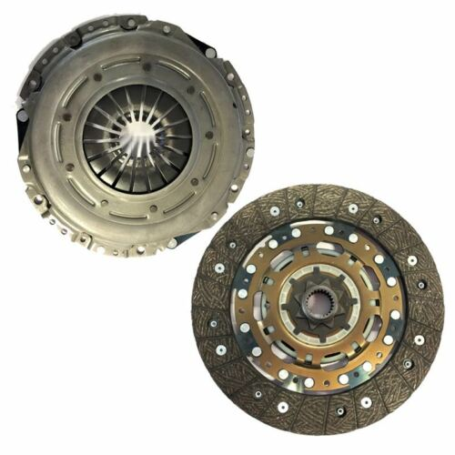 CLUTCH KIT AND LUK DUAL MASS FLYWHEEL FOR FORD FOCUS C-MAX MPV 2.0 TDCI