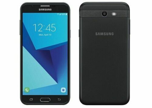 Samsung Galaxy J7 Prime J727T1 - 32GB Black (MetroPCS/Unlocked) *MINT *FAST SHIP