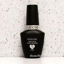 CUCCIO Veneer LED UV Gel Nail Polish TOP COAT 0.43oz/ 13mL 13 ml (0.43 oz) #6999