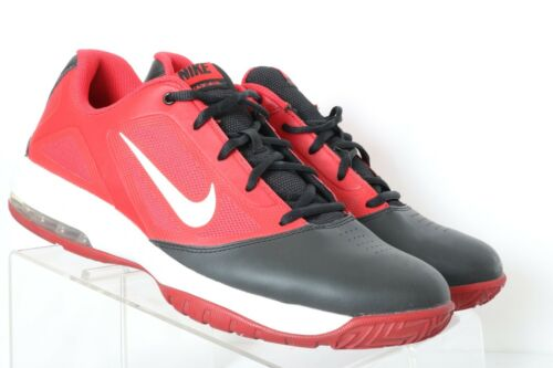 009 Low Us Basketball 579814 Red Athletic Actualizer Nike Max Masculino 5 11 Air nZ1qAxwn8t